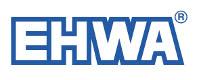 EHWA Europe GmbH-Lieferant für CBN- und Diamantwerkzeuge Logo