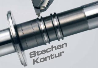 Stechen_Kontur