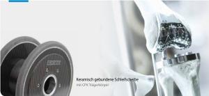 Endoprothese | Gelenkfläche-Schleifen